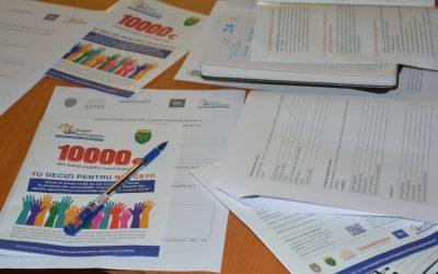 """""""Bugetare participativă-instrument eficient pentru participarea cetățenească """""""