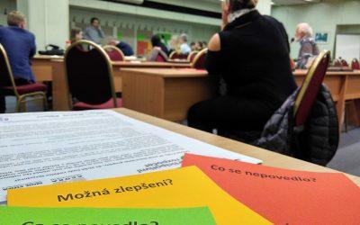 Training bugetare participativa