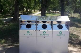 Colectarea selectivă a deșeurilor