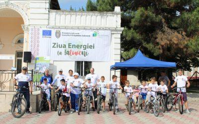 Ziua Energiei la Ialoveni