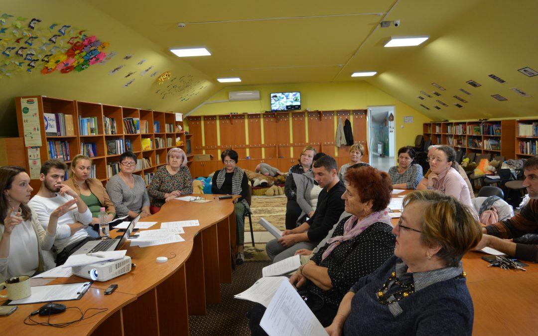 Inițiativele civice de dezvoltare ale satului Budești vor putea fi finanțate din bugetul local. Află ce își doresc locuitorii